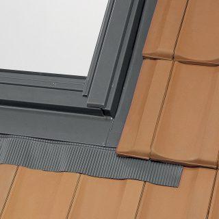 Tile Flashing corner